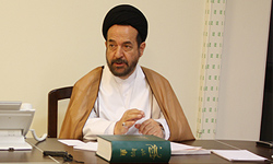 حمله سيدحمید روحانی به اطرافیان احمدی نژاد