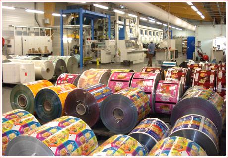 بهره برداری رسمی از اولین شهرک صنعتی چاپ و نشر کشور در قم