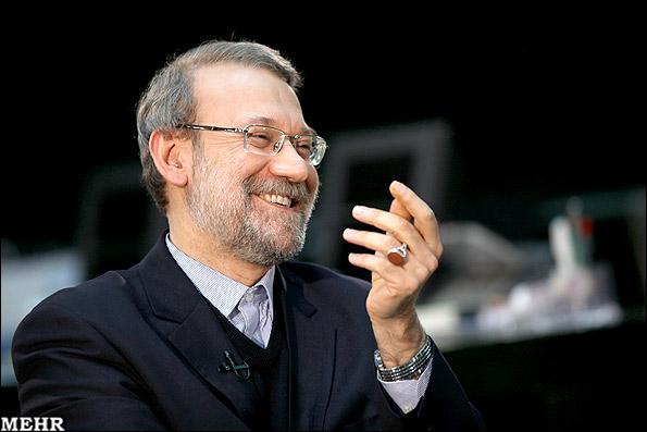 توصیه دوباره لاریجانی به شورای نگهبان در بررسی صلاحیتها و انتظار از دوستان انقلاب