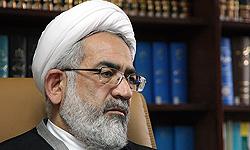 رئیس دیوان عدالت اداری:  برخی فکر میکنند مجلس باید مدیحهسرا و مداح دولت باشد
