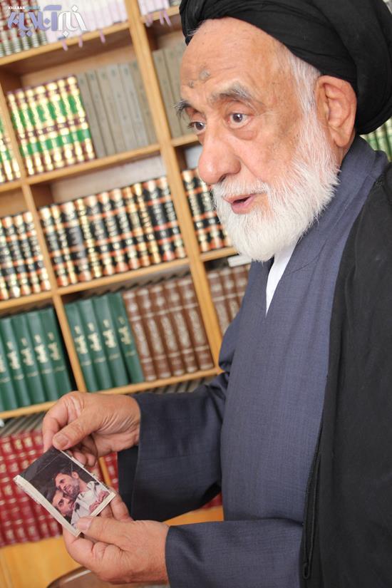 نامه سیدمهدی طباطبایی به نایب رئیس مجلس: نمایندگان می توانند دلواپس باشند اما حق ندارند فحاشی کنند