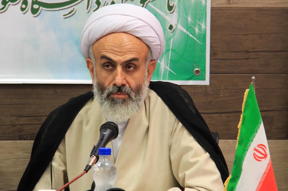 نشست رؤسای دانشکده های علوم قرآنی سراسر کشور با رئیس سازمان اوقاف و امور خیریه