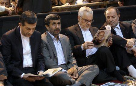 چرا آن 8 سال برای همه تاریخ ایران کافی است؟! / مهرداد خدیر