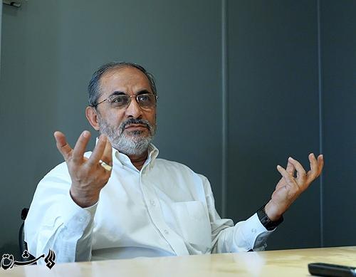 محسن رفیقدوست:من هم جای ظریف بودم، با اوباما دست می دادم