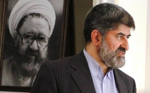 علی مطهری: اگر احمدینژاد را هم در حصر قرار میدادند اعتراض میکردم