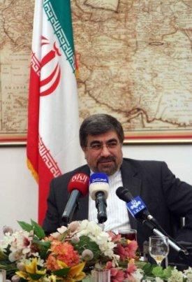 وزیر ارشاد: دولت مخالف توقیف نشریه است؛ قانون مطبوعات اصلاح می شود