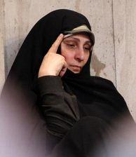 دکتر فاطمه طباطبایی: نباید کسی را به دلیل انتقاد و تذکر منکر، دشمن نظام خواند