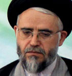 سید ضیاء مرتضوی: مجلس خبرگان باید برآیند خواست عمومی جامعه باشد