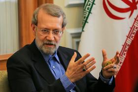 لاریجانی: انقلاب نیازمند هر دو تفکر اصولگرایی و اصلاح طلبی است