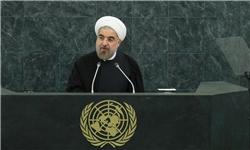روحانی: اعتراض مردم فرصت است نه تهدید