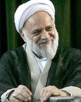 مصباحی مقدم در گفت و گو با «انتخاب»: احمدینژاد گزارشی به رهبری داد که به آخر خط رسیدیم،باید قعطنامههای شورای امنیت را امضا کنیم