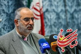 آشنا: ملت بزرگ ایران برجام دو را در 7 اسفند 94 کلید زدند
