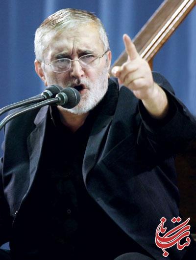 محمد صدرایی: تئوریزه کردن فحاشی در مجالس مذهبی