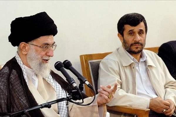 سخنان آیتالله یزدی در باره احمدینژاد: رهبری به او گفته بودند نظام دارد شما را تحمل میکند