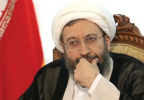 روایت آملی لاریجانی از گفتگوی احمدینژاد و شمخانی در جلسه مجمع تشخیص