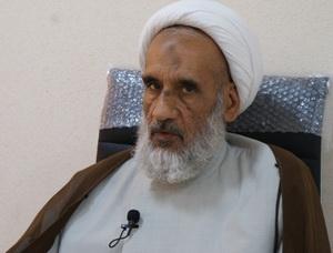 آیتالله احمد بهشتی: رعایت نکردن زیطلبگی و سادهزیستی به حوزه آسیب می رساند
