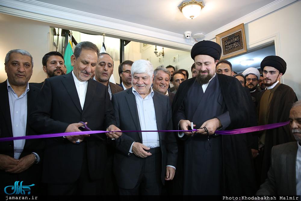 آیتالله هاشمی رفسنجانی به معنای واقعی شناسنامه انقلاب اسلامی است