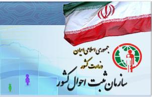 آمار لحظه به لحظه جمهوری اسلامی ایران