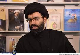 نگاهی اجمالی به دروس خارج حوزه علمیه قم با موضوعات جدید؛ سید علیرضا حسینی عارف