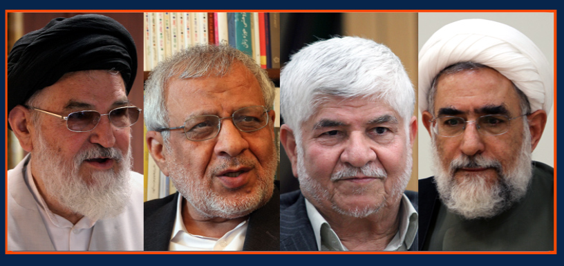 واکنش ها  به مصاحبه اخیر سیدمحمد موسوی خویینی