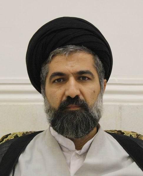 نسبتِ «انقلاب اسلامی» با «نهضت مشروطه»   سیدجواد ورعی