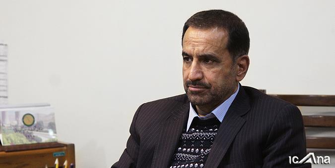 پیام تسلیت دکتر جعفری در پی درگذشت آیت الله حاج سیّدحسین شمس
