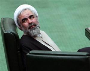 حسینیان:یک زن رییس مجلس نهم باشد