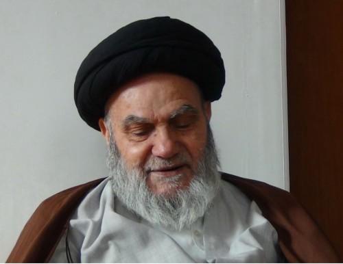 مدح امام مجتبی علیه السلام