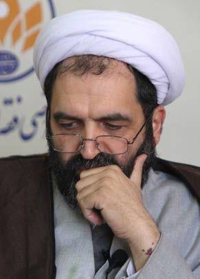 محمد سروش محلاتی:تقابل عدالت خواهی علی(ع) با افراط گری
