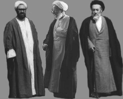 مقایسه آیت الله مصباح با علامه طباطبایی و استاد مطهری/سیداکبر موسوی