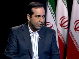حسین انتظامی:دولت به دنبال ایجاد آرامش در فعالیت رسانه است